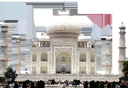 Taj-Mahal-Transparent